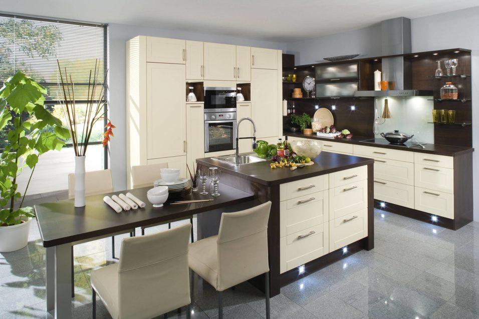 9 materiálov do kuchyne: výhody a nevýhody  Čítajte viacej na: http://www.b