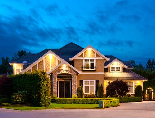 Výhody bývania v rodinnom dome
