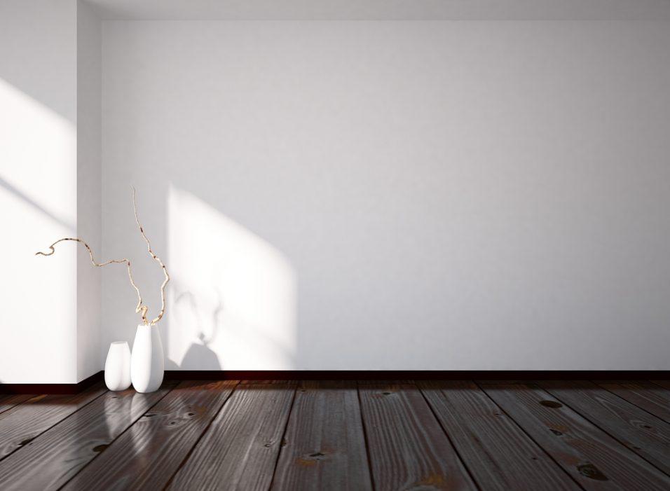 Interiérová podlaha