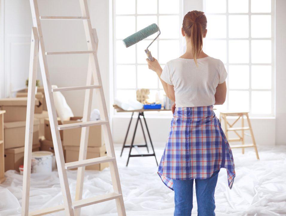Rekonštrukcia domácnosti